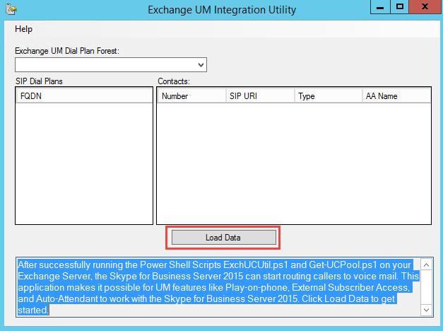 Integrando Skype for Business com Enterprise Voice do